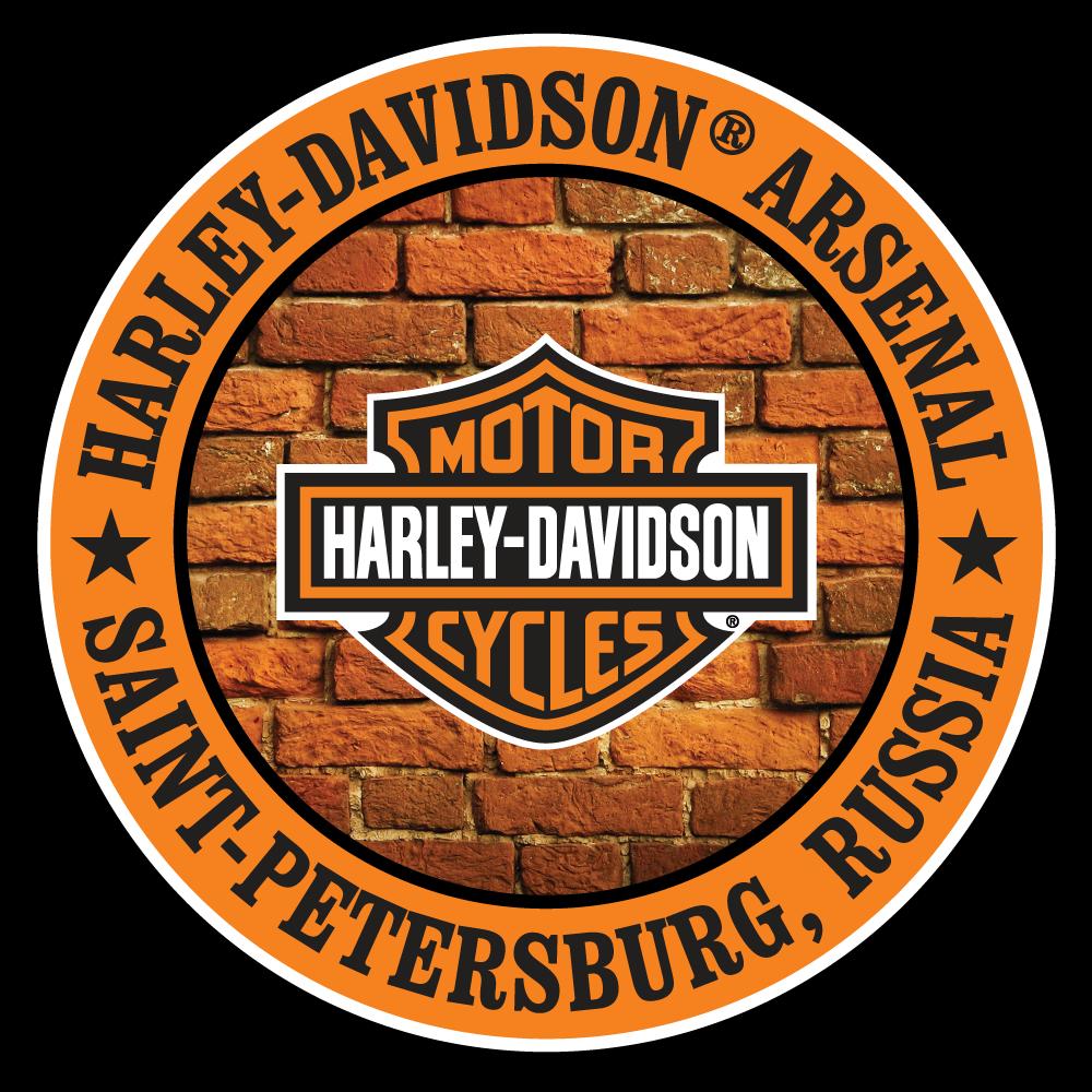 Harley-Davidson<sup>®</sup> ARSENAL