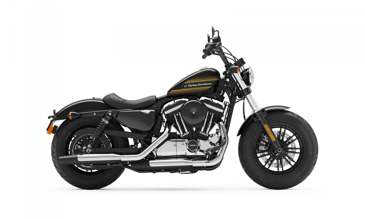 2020 Forty-Eight Special