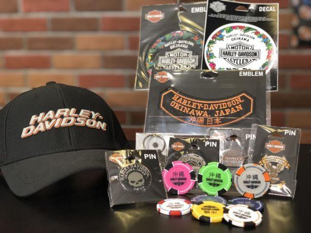 Harley-Davidson・Okinawa        オンラインショップ