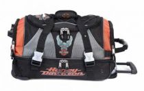 21 inch Carry-On Duffel, Lightweight Wheeled Bag