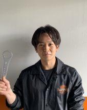 野口  凌 Ryo NOGUCHI