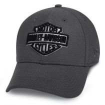 Harley-Davidson® Men's Lightweight Wicking Packable Cap