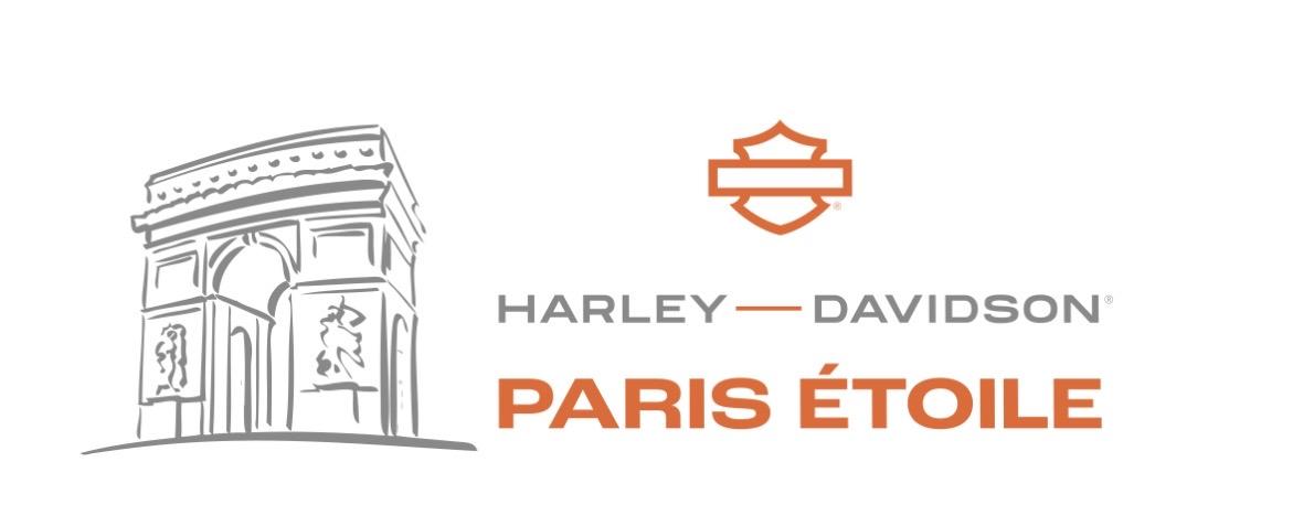 Harley-Davidson<sup>®</sup> Paris Etoile