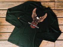 Men's Vintage Eagle Long SleevesTee