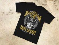 Men's HD x Rusty Butcher Eagle Short Sleeve Tee