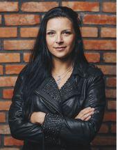 Magdalena Poradzińska