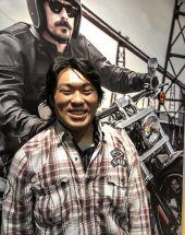 Kousuke Mizuta