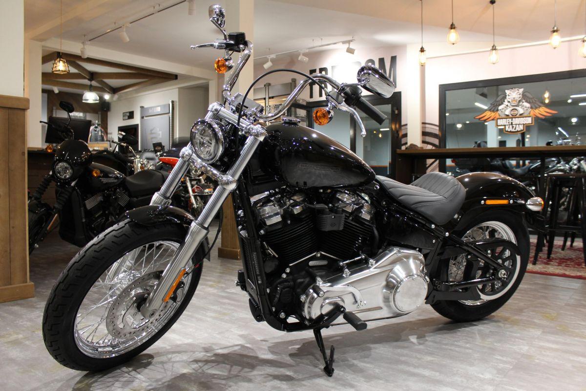 Softail Standard 2020 Harley-Davidson