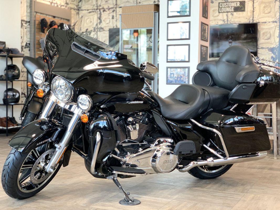 Ultra Limited/Electra Glide 2020  Harley-Davidson