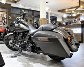 2020 Road King Special
