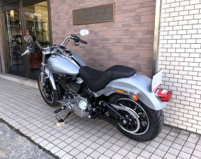 2019 Low Rider