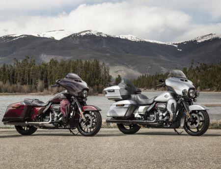 Különleges ajánlat: 2019-es CVO motorkerékpárok most 2 000 000 Ft kedvezménnyel