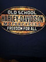 T-SHIRT HARLEY-DAVIDSON PARIS BASTILLE