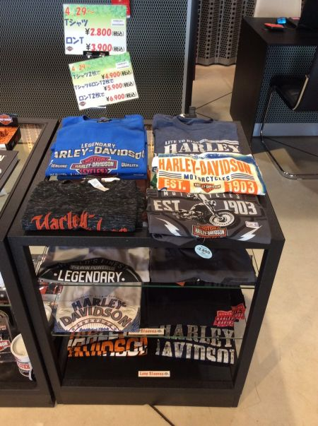 Tシャツ&ロンT特別特価セール&新作入荷いたしました!