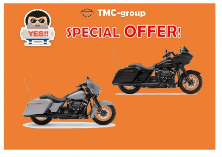 【SPECIAL OFFER!】