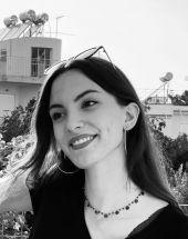Alexandra Kessari