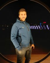 Dimitris Alafouzos