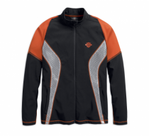 メンズ Performance Soft Shell Jacket