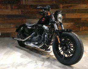 2019 Forty-Eight(XL1200X)