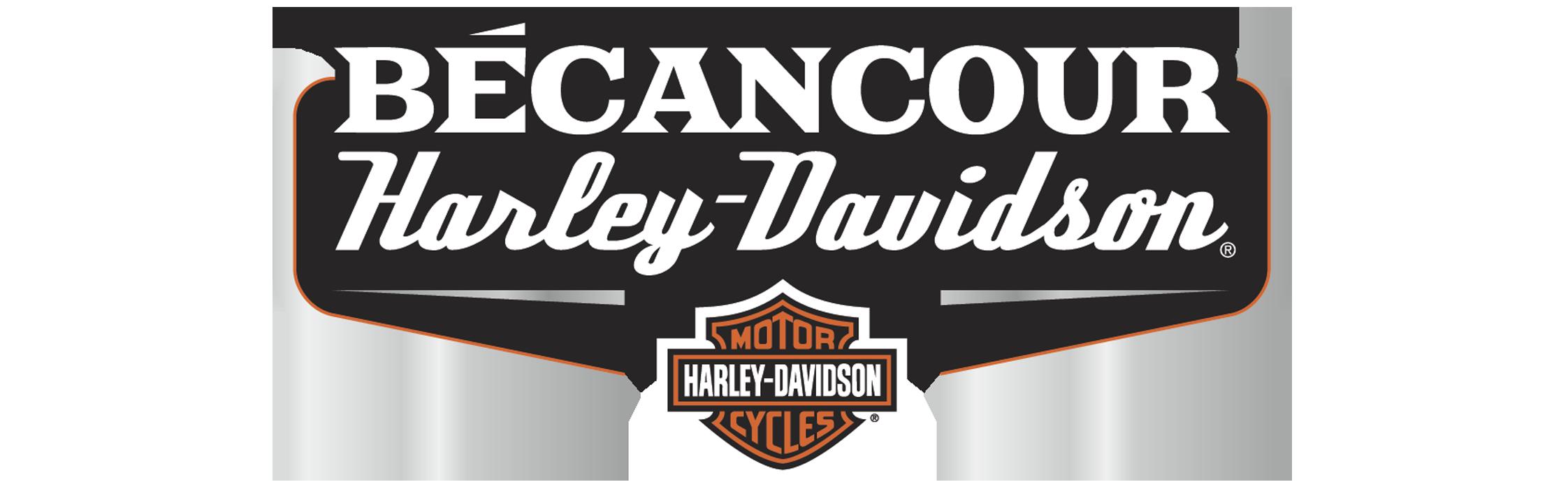 Bécancour Harley-Davidson<sup>®</sup>