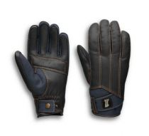 GLOVES-ARTERIAL,LEATHER