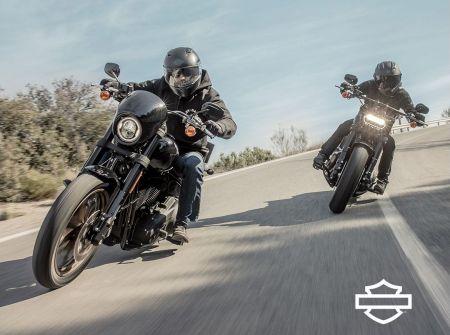 Harley-Davidson Tesztnap – június 27.