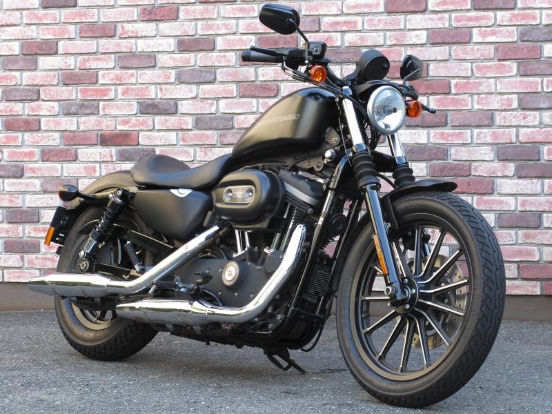 XL883N - Iron883