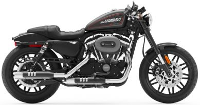 XL1200CX - Roadster