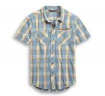 ショートシャツ