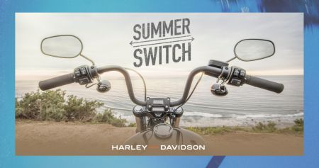 Summer Switch!!