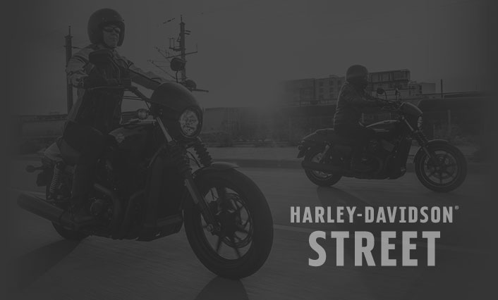 American Eagle Harley-Davidson®